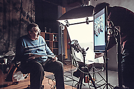 Углубленный курс фотографии (продвинутый курс) | Санкт-Петербургская школа визуальных искусств