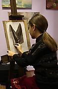 Школа визуальных искусств | Курс  Основы рисунка и живописи