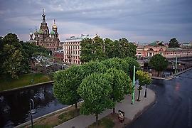 Руслан Богатырев | Школа визуальных искусств